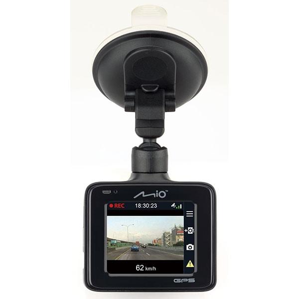 Camera auto DVR MIO CMAMVC335, Full HD, G-Senzor