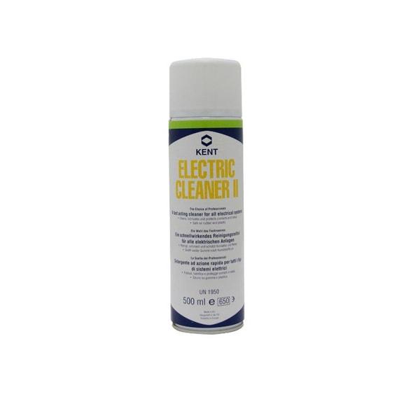 Spray curatitor componente electrice KENT 34621, 500ml
