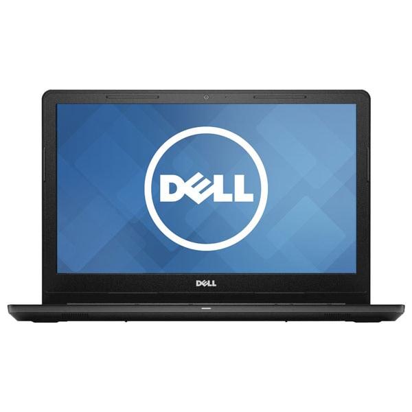 """Laptop DELL Inspiron 3567, Intel Core i3-7020U 2.3GHz, 15.6"""" HD, 8GB, SSD 128GB, Intel HD Graphics 620, Ubuntu, negru"""