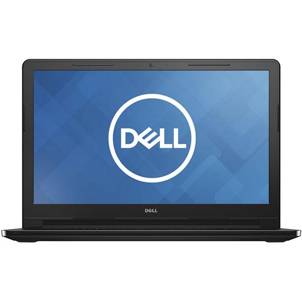"""Laptop DELL Vostro 3568, Intel® Core™ i3-7130U 2.7GHz, 15.6"""" HD, 4GB, SSD 128GB, Intel® HD Graphics 620, Ubuntu"""