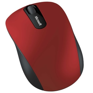 Mouse Bluetooth MICROSOFT Mobile 3600, 1000 dpi, rosu