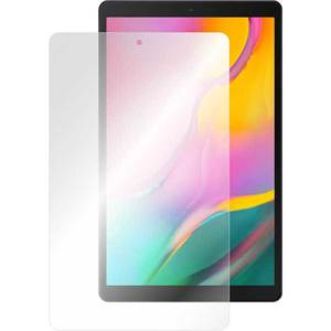 Folie protectie pentru Samsung Galaxy Tab A 10.1 (2019) T515, SMART PROTECTION, polimer, display, transparent