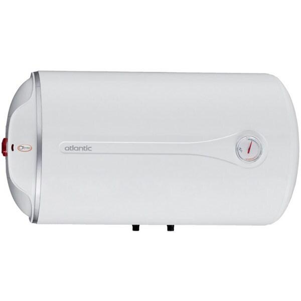 Boiler electric ATLANTIC O'PRO 81BE9101, 50l, 1500W, alb
