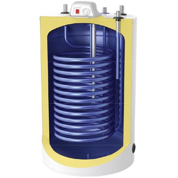 Boiler VISION 80FT ROM 81BV0080, 80l, alb