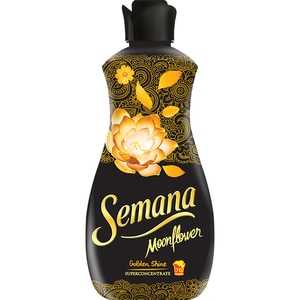 Balsam de rufe SEMANA Moonflower Golden Shine, 1.9l, 76 spalari