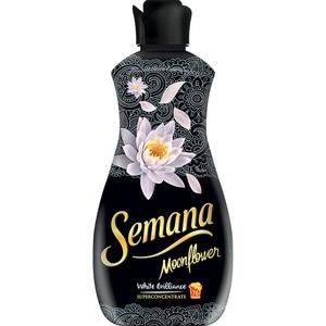 Balsam de rufe SEMANA Moonflower White Brilliance, 1.9l, 76 spalari