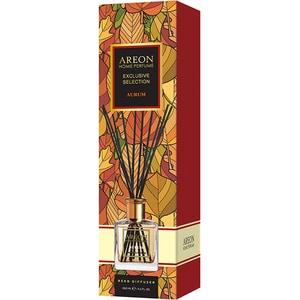 Odorizant cu betisoare AREON Home Perfume Aurum, 150 ml