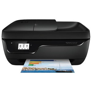 Multifunctional inkjet color HP Deskjet Ink Advantage 3835 All-in-One, A4, USB, Wi-Fi