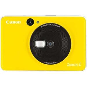 Aparat foto instant CANON Zoemini C, Bumblebee Yellow