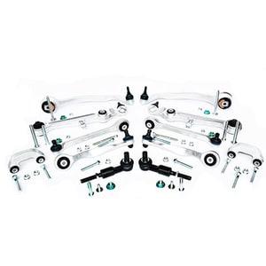 Set brate PREMIERE 39253, 20mm, Audi A4 95-2001, Audi A6, Passat 97-2005, Skoda Superb 2000-2008