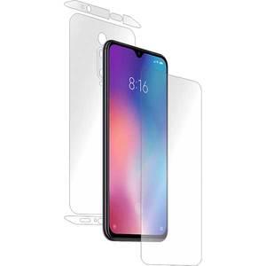 Folie protectie pentru Xiaomi Mi 9T, Xiaomi Mi 9T Pro, Xiaomi L20, Xiaomi L20 Pro, SMART PROTECTION, polimer, fullbody, transparent