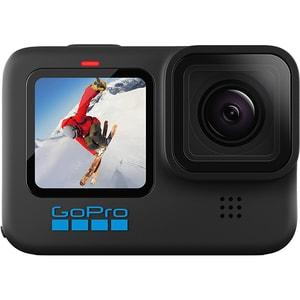 Camera video sport GoPro HERO10 Black, Wi-Fi, Bluetooth, negru