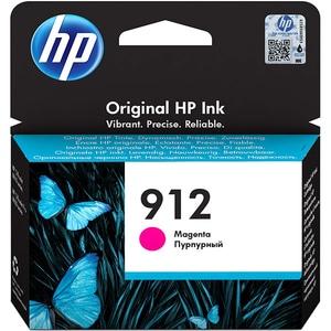Cartus HP 912 (3YL78AE), magenta