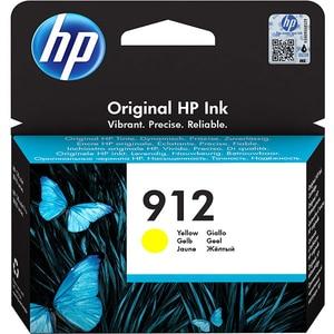 Cartus HP 912 (3YL79AE), galben