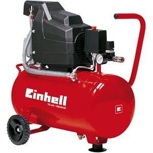 Compresor aer cu ulei EINHELL TC-AC 190/24/8, 1500W, 8bar, 24L, 110l/min