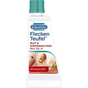 Solutie pentru indepartarea petelor DR.BECKMANN sange & proteine, 50ml