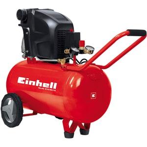 Compresor aer cu ulei EINHELL TE-AC 270/50/10, 1800W, 10 bar, 50L, 140l/min