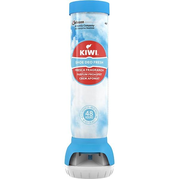 Deodorant spray pentru incaltaminte KIWI Shoe Deo, 100ml