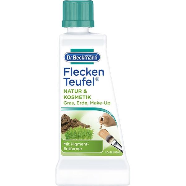 Solutie pentru indepartarea petelor DR.BECKMANN natura & cosmetice, 50ml