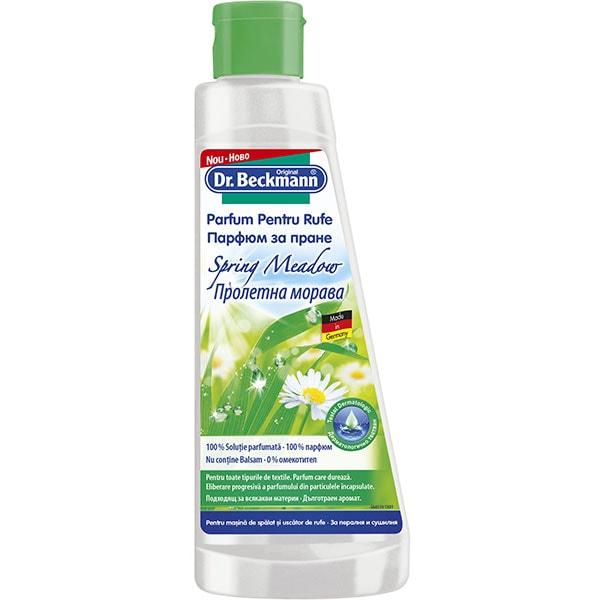Parfum pentru rufe DR.BECKMANN Spring Meadow, 250ml