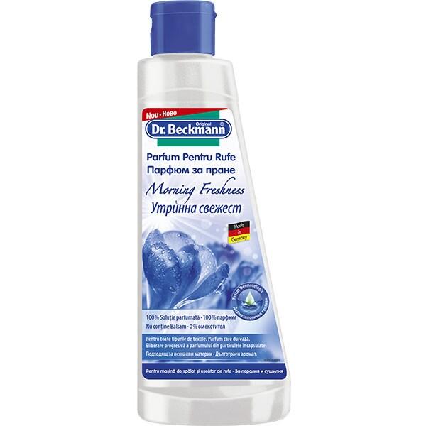 Parfum pentru rufe DR.BECKMANN Morning freshness, 250ml