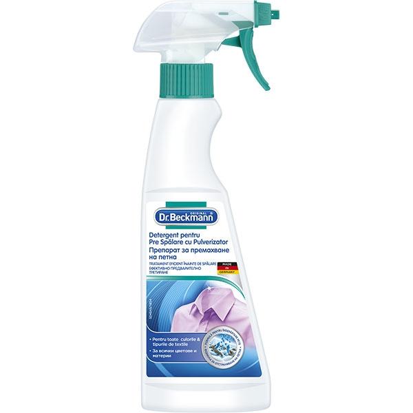 Spray pentru indepartarea petelor DR.BECKMANN, 250ml
