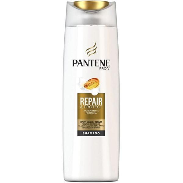Sampon pentru par deteriorat PANTENE Pro-V Repair & Protect, 360ml
