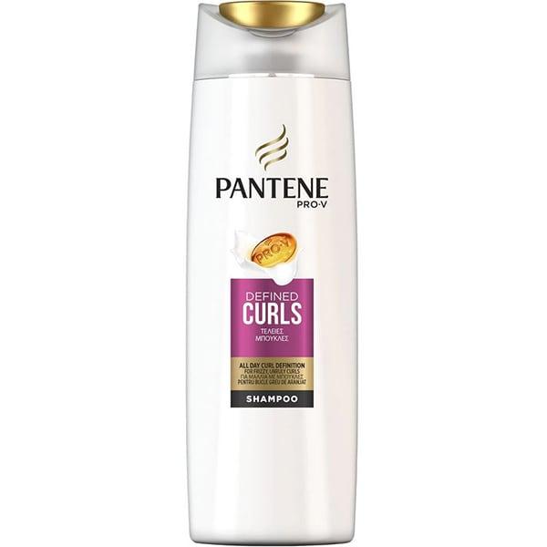 Sampon PANTENE Def Curls, 360ml