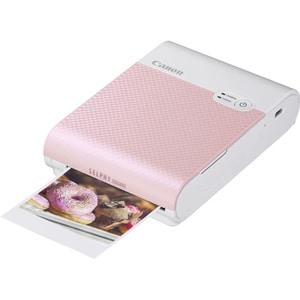 Imprimanta foto portabila CANON SELPHY QX10, roz