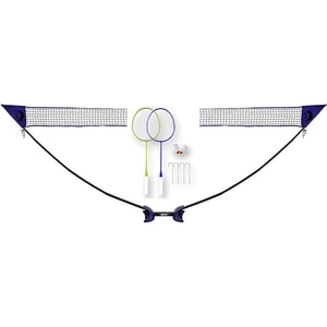Set badminton ABS BEST SPORTING 41179