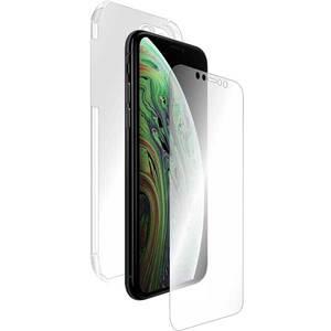 Folie protectie pentru Apple iPhone 11 Pro, SMART PROTECTION, polimer, fullbody, transparent