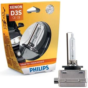 Bec auto Xenon PHILIPS Vision, D3S, 42V, 35W