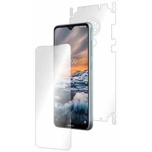 Folie protectie pentru Nokia 7.2, SMART PROTECTION, polimer, fullbody, transparent