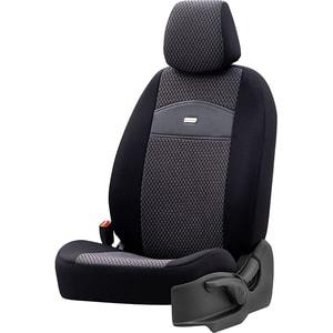 Set huse scaune OTOM Smart, negru