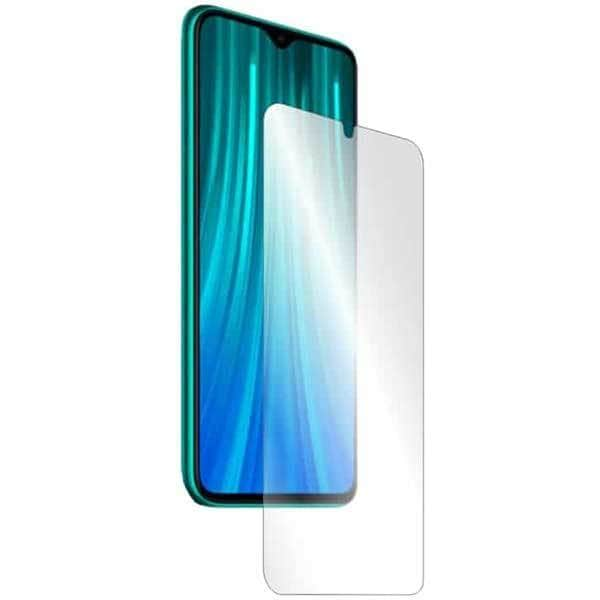 Folie protectie pentru Xiaomi Redmi Note 8 Pro, SMART PROTECTION, polimer, display, transparent