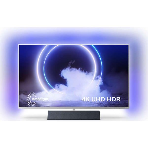 Televizor LED Smart PHILIPS 43PUS9235/12, 4K Ultra HD, HDR10+, 108 cm