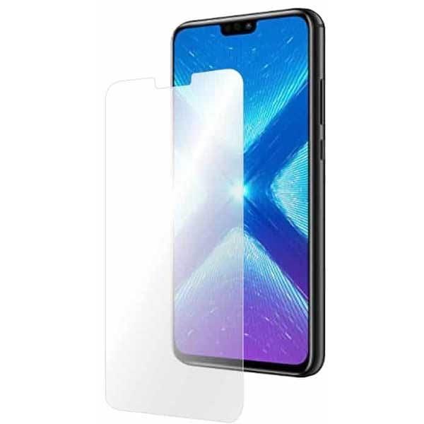Folie protectie pentru Huawei Honor 8x, SMART PROTECTION, polimer, display, transparent