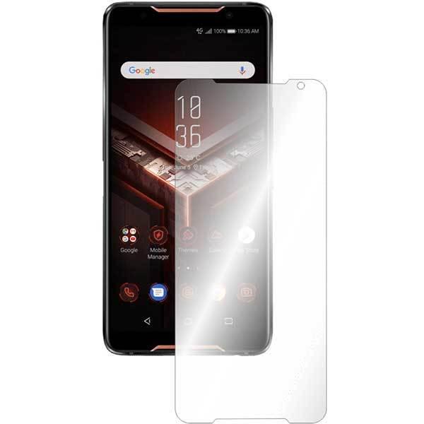 Folie protectie pentru Asus Rog Phone 2 ZS660KL, SMART PROTECTION, polimer, display, transparent