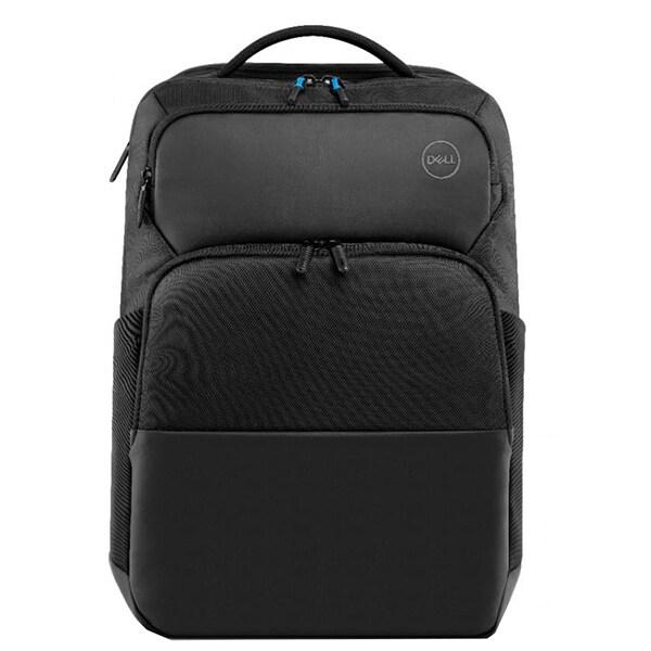 Rucsac laptop DELL Pro, 17'', negru