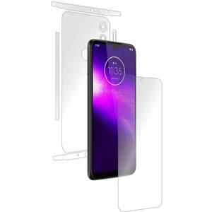 Folie protectie pentru Motorola One Macro, SMART PROTECTION, polimer, fullbody, transparent