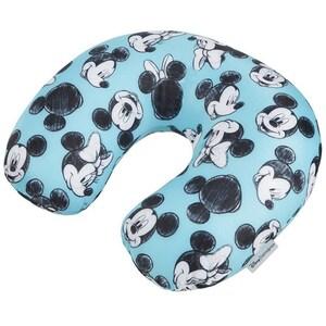 Perna de calatorie SAMSONITE Disney Mickey/Minnie, albastru