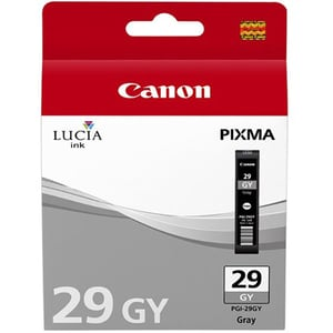 Cartus CANON PGI-29GY, gri