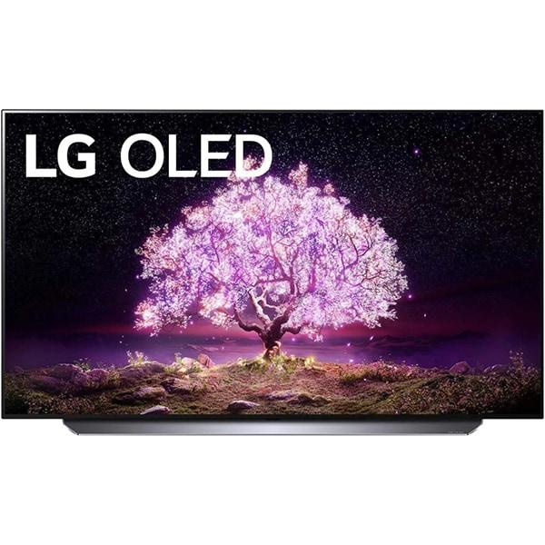 Televizor OLED Smart LG 48C11LB, ULTRA HD 4K, HDR, 122 cm