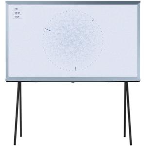 Televizor Lifestyle The Serif Smart SAMSUNG 50LS01TB, Ultra HD 4K, HDR, 125 cm