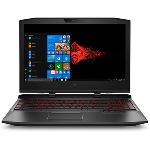 "Laptop Gaming HP OMEN X 17-ap001nn, Intel Core i7-7820HK pana la 3.9GHz, 17.3"" Full HD, 16GB, HDD 1TB + SSD 256GB, NVIDIA GeForce GTX 1080 8GB, Windows 10 Home"