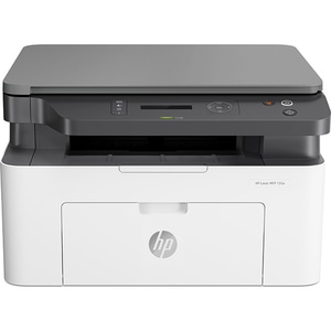 Multifunctional laser monocrom HP Laser MFP 135a, A4, USB