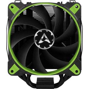 Cooler procesor ARCTIC Freezer 33 Esports One Green, 120mm, 4pin