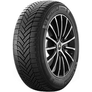 Anvelopa iarna MICHELIN ALPIN 6 205/60R16 92H