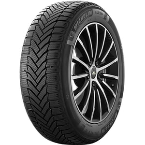 Anvelopa iarna MICHELIN ALPIN 6 215/60R16 99T XL