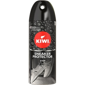 Spray incaltaminte KIWI Sneaker Protector, 200ml